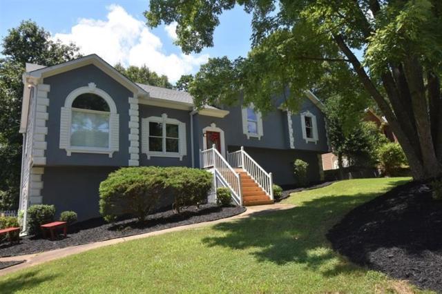 29 Bramblewood Pointe SW, Cartersville, GA 30120 (MLS #6044932) :: Kennesaw Life Real Estate