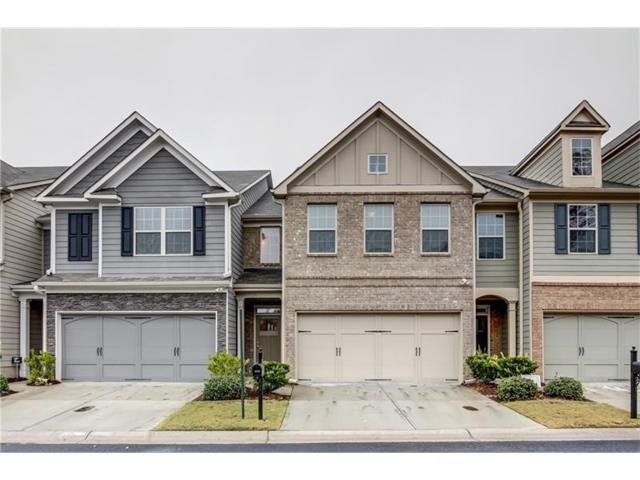 5012 Whiteoak Pointe SE, Smyrna, GA 30080 (MLS #6044957) :: North Atlanta Home Team