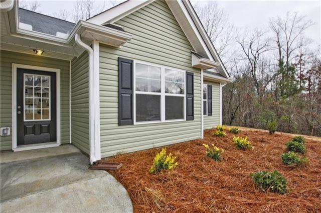 3406 Silver Ridge Drive, Gainesville, GA 30507 (MLS #6044968) :: The Hinsons - Mike Hinson & Harriet Hinson