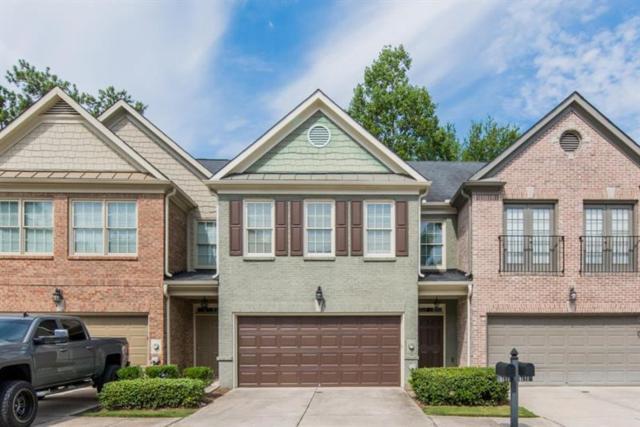 1696 Oakbrook Lake Drive, Norcross, GA 30093 (MLS #6044986) :: North Atlanta Home Team