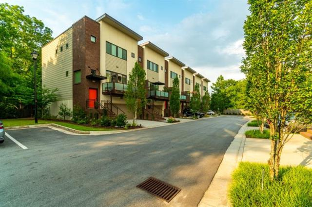 1310 Axis Circle #1, Atlanta, GA 30307 (MLS #6044995) :: North Atlanta Home Team