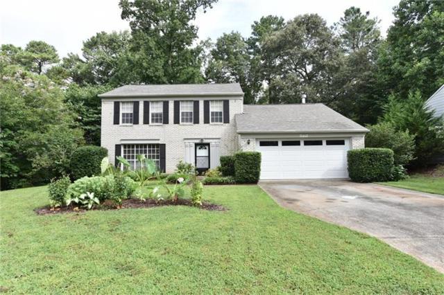 1771 Surrey Hill Circle, Lawrenceville, GA 30044 (MLS #6044997) :: North Atlanta Home Team