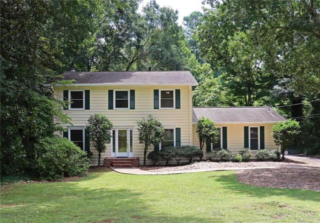 3782 Cherokee Place SE, Marietta, GA 30067 (MLS #6045004) :: RE/MAX Paramount Properties