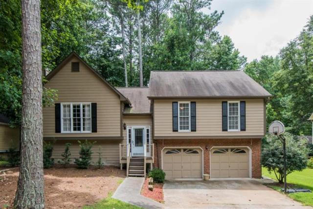 4779 Deer Chase, Powder Springs, GA 30127 (MLS #6045016) :: North Atlanta Home Team