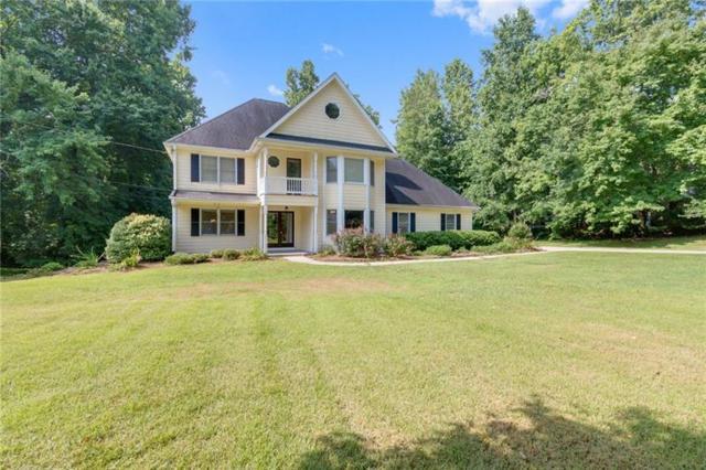 613 Pine Lake Drive, Cumming, GA 30040 (MLS #6045020) :: RE/MAX Paramount Properties
