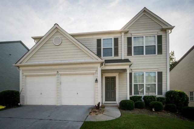 813 Plaintain Drive, Woodstock, GA 30188 (MLS #6045044) :: Kennesaw Life Real Estate