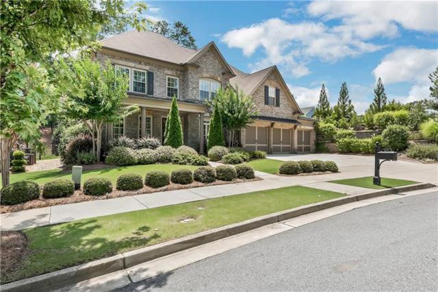 2167 Mcfarlin Lane, Milton, GA 30004 (MLS #6045060) :: RE/MAX Prestige