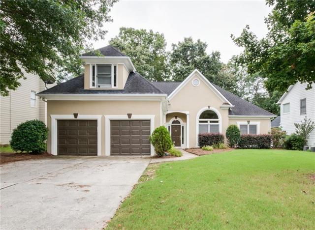 1644 Lake Heights Circle, Dacula, GA 30019 (MLS #6045066) :: Iconic Living Real Estate Professionals
