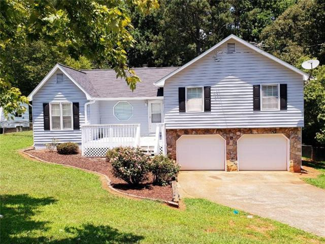 1590 Cumberland Trace, Acworth, GA 30102 (MLS #6045068) :: North Atlanta Home Team