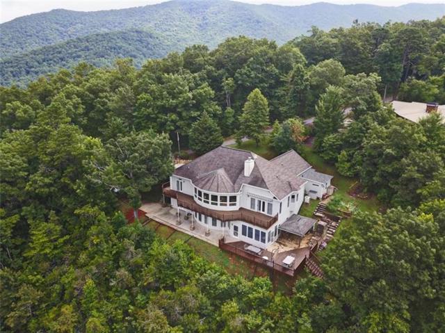 2602 The Ridges, Hiawassee, GA 30546 (MLS #6045071) :: Iconic Living Real Estate Professionals