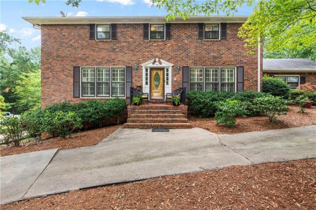 104 Maple Drive, Cartersville, GA 30120 (MLS #6045102) :: Kennesaw Life Real Estate