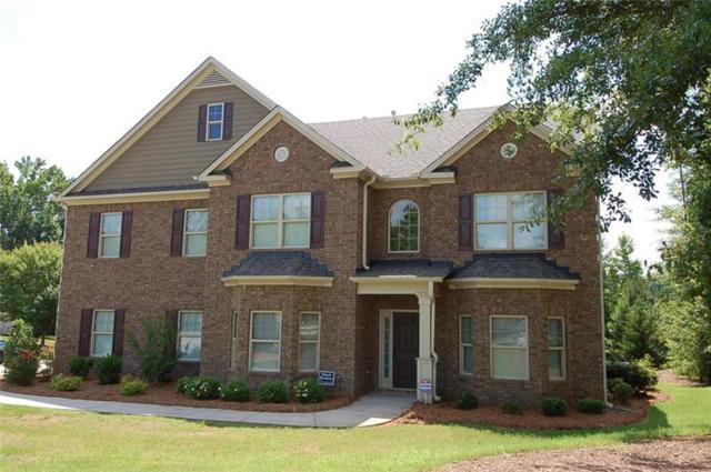 109 Durham Lake Parkway, Fairburn, GA 30213 (MLS #6045106) :: Iconic Living Real Estate Professionals