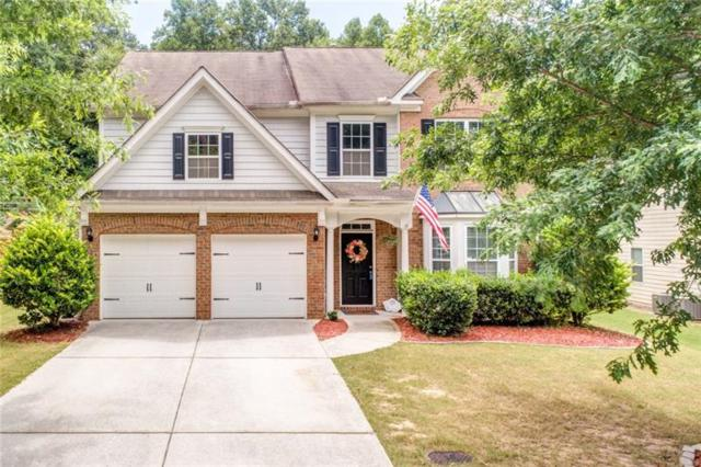 136 Little Shoals Drive, Canton, GA 30115 (MLS #6045109) :: Path & Post Real Estate