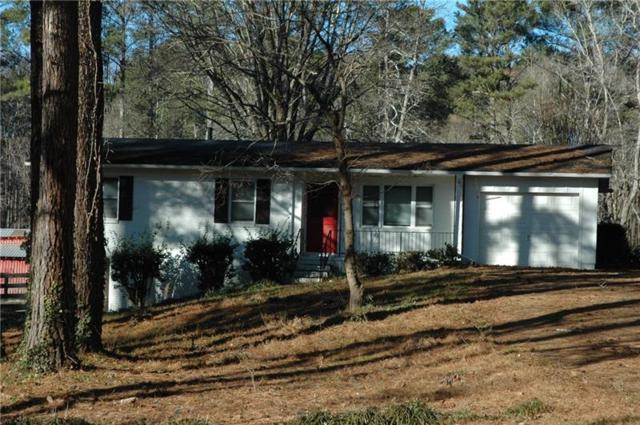2880 Mountain Road, Milton, GA 30004 (MLS #6045111) :: The North Georgia Group