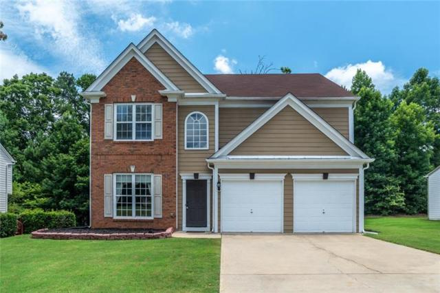 5093 Aurelia Trail, Suwanee, GA 30024 (MLS #6045125) :: The Justin Landis Group