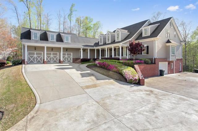 528 River Estates Parkway, Canton, GA 30115 (MLS #6045146) :: Path & Post Real Estate