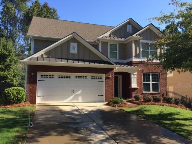 3745 Dalwood Drive, Suwanee, GA 30024 (MLS #6045151) :: Todd Lemoine Team