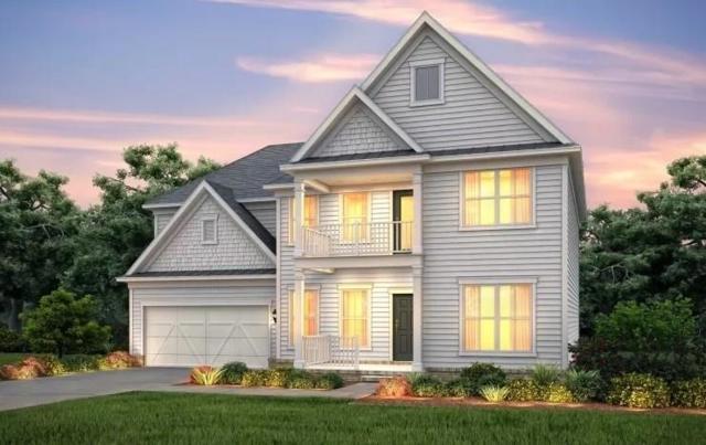 3764 Whithorn Way, Kennesaw, GA 30152 (MLS #6045158) :: RCM Brokers