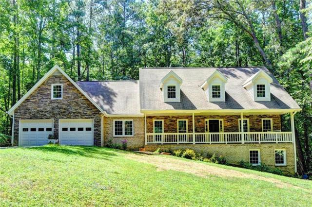 345 Waverly Hall Circle, Roswell, GA 30075 (MLS #6045163) :: Todd Lemoine Team