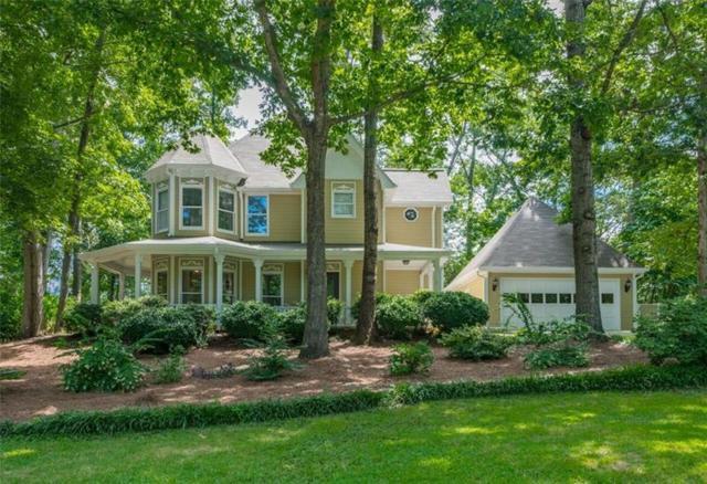 2101 Appleton Circle, Lawrenceville, GA 30043 (MLS #6045170) :: North Atlanta Home Team