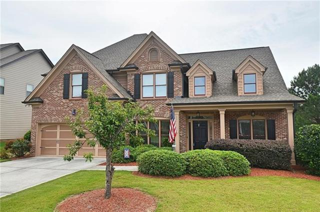 333 Baymist Drive, Loganville, GA 30052 (MLS #6045205) :: Iconic Living Real Estate Professionals