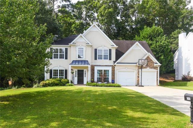 2707 Denian Court NW, Kennesaw, GA 30152 (MLS #6045214) :: North Atlanta Home Team