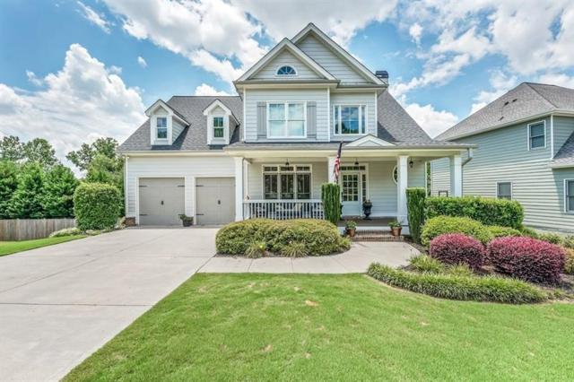 194 Mountain Vista Boulevard, Canton, GA 30115 (MLS #6045233) :: Kennesaw Life Real Estate