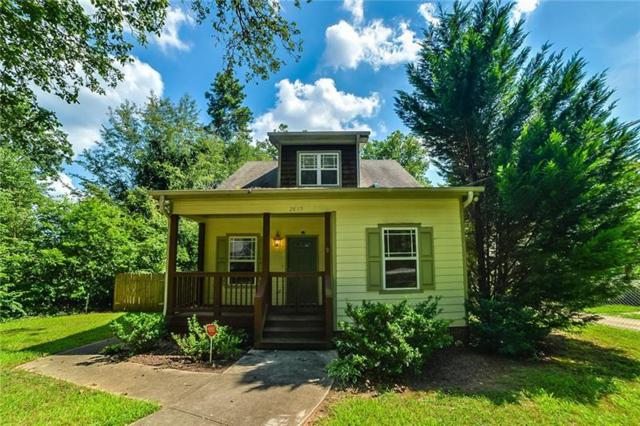 2819 Joyce Avenue, Decatur, GA 30032 (MLS #6045236) :: Iconic Living Real Estate Professionals