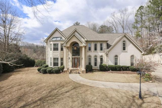 370 Arroyo Drive, Roswell, GA 30075 (MLS #6045264) :: Todd Lemoine Team