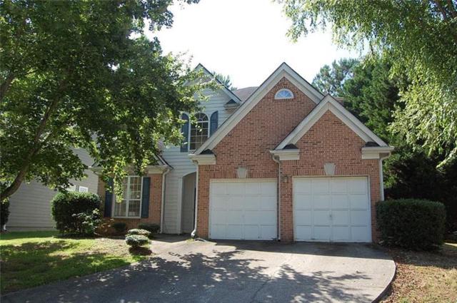 2110 Brookridge Terrace, Alpharetta, GA 30004 (MLS #6045270) :: North Atlanta Home Team