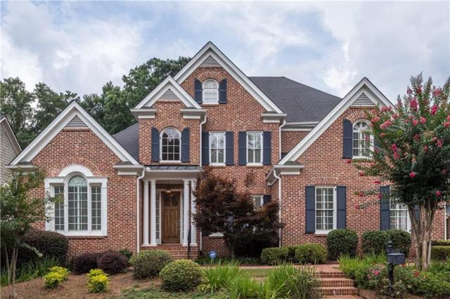 3710 Canyon Ridge Court, Brookhaven, GA 30319 (MLS #6045273) :: Iconic Living Real Estate Professionals
