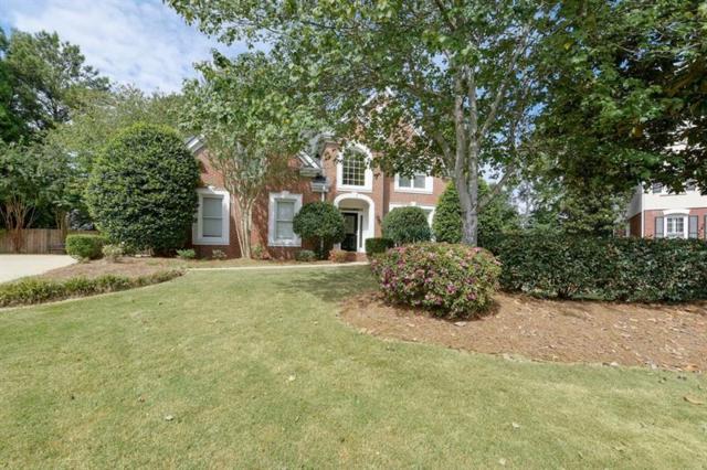 2117 Hadfield Court, Marietta, GA 30062 (MLS #6045288) :: Kennesaw Life Real Estate