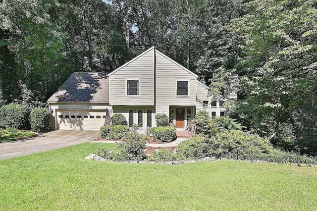 2532 Chimney Springs Drive, Marietta, GA 30062 (MLS #6045302) :: Iconic Living Real Estate Professionals