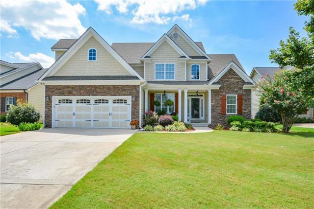 14 Jackson Place NW, Cartersville, GA 30121 (MLS #6045306) :: Kennesaw Life Real Estate