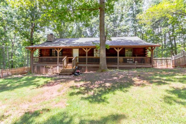 331 Grant Ford Drive, Dawsonville, GA 30534 (MLS #6045307) :: The North Georgia Group