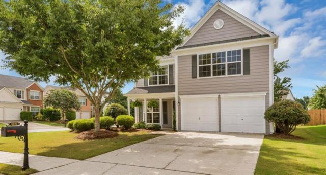 8890 Grappe Trace, Suwanee, GA 30024 (MLS #6045310) :: The Bolt Group