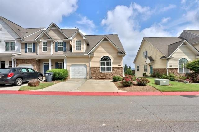 374 Guibor Court NW #4, Kennesaw, GA 30144 (MLS #6045321) :: Kennesaw Life Real Estate