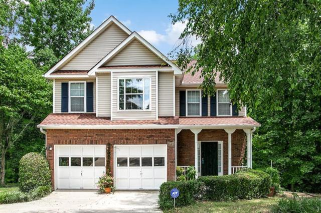 4015 Berkeley Park Drive, Duluth, GA 30096 (MLS #6045324) :: The Cowan Connection Team