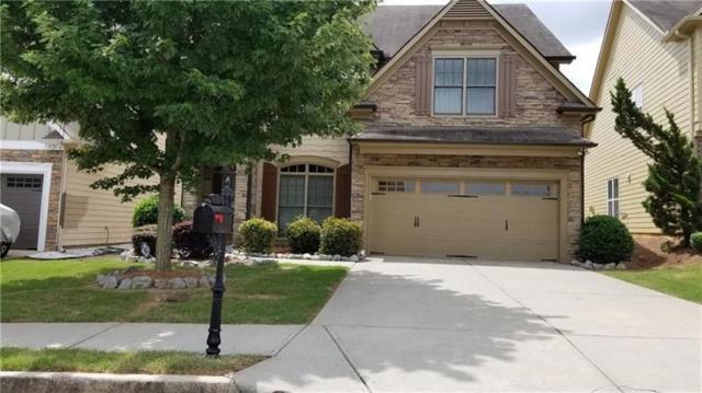 414 Reynoldston Way, Suwanee, GA 30024 (MLS #6045325) :: Todd Lemoine Team
