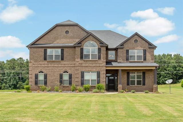 165 Fairmont Trace, Fayetteville, GA 30214 (MLS #6045331) :: Kennesaw Life Real Estate