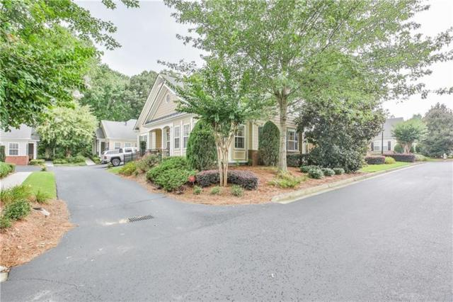 2609 Grapevine Circle #504, Cumming, GA 30041 (MLS #6045333) :: North Atlanta Home Team