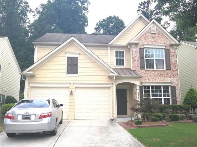 425 Friars Head Drive, Suwanee, GA 30024 (MLS #6045345) :: RE/MAX Paramount Properties