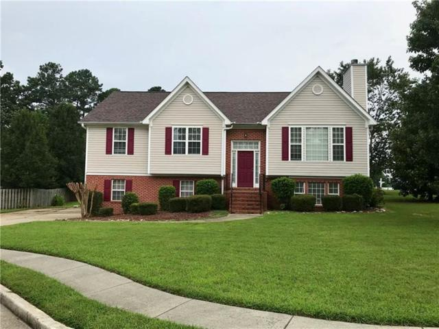 1126 Bramlett Forest Court, Lawrenceville, GA 30045 (MLS #6045349) :: RE/MAX Paramount Properties