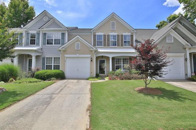 4404 Timbercreek Circle, Roswell, GA 30076 (MLS #6045359) :: Todd Lemoine Team