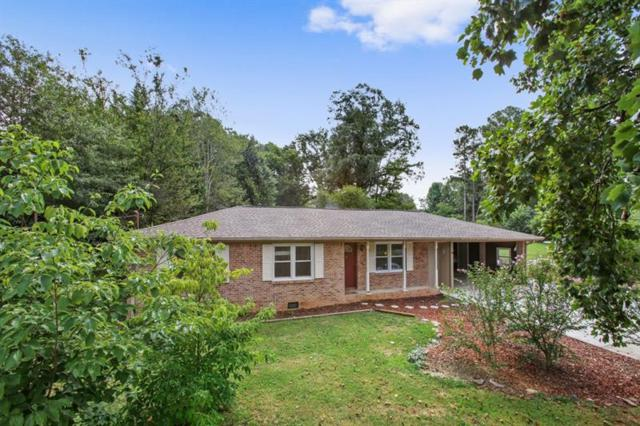 456 Shannon Way, Lawrenceville, GA 30044 (MLS #6045364) :: The Hinsons - Mike Hinson & Harriet Hinson