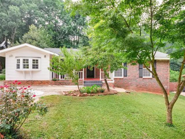 4113 Green Oak Drive, Doraville, GA 30340 (MLS #6045373) :: North Atlanta Home Team