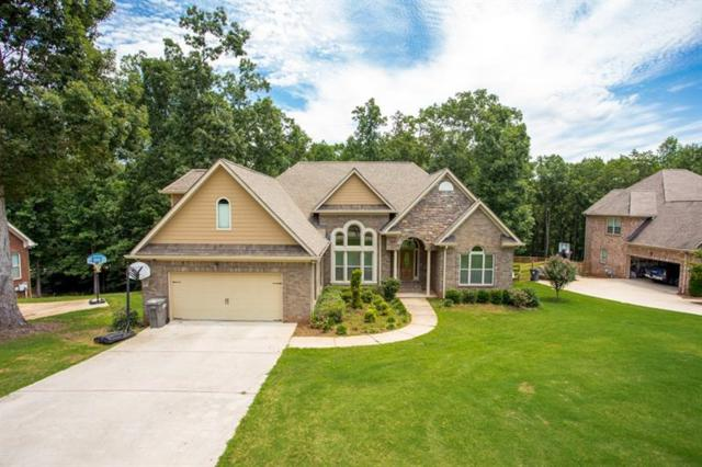 6110 Inland Point, Douglasville, GA 30135 (MLS #6045399) :: Iconic Living Real Estate Professionals