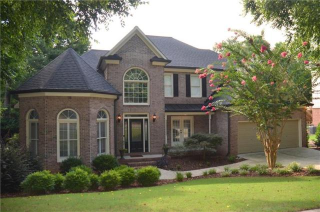 608 Goldpoint Trace, Woodstock, GA 30189 (MLS #6045431) :: Path & Post Real Estate