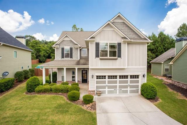 259 Royal Crescent Terrace, Canton, GA 30115 (MLS #6045434) :: The Zac Team @ RE/MAX Metro Atlanta