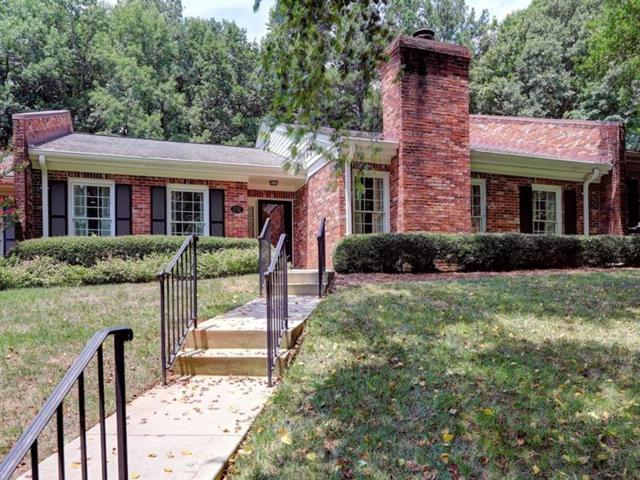 232 The South Chace, Sandy Springs, GA 30328 (MLS #6045436) :: The Zac Team @ RE/MAX Metro Atlanta